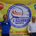Promozione per l'A.S.D Tennistavolo l'Azzurro Molfetta