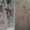 Ripulite le facciate del Duomo