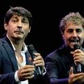 """Grande successo per """"Tutto il mondo è un palcoscenico"""" con Antonio Stornaiolo ed Emilio Solfrizzi"""