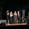 Molfetta si ritrova nei concerti per Lisa de Ceglia