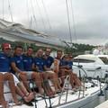 Al via il Cruise sailing underwather 2014