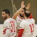 L'Estrelas Molfetta sfida il Cremona per il podio della Serie A2
