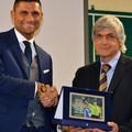 Gli arbitri della sezione AIA di Molfetta nel turno infrasettimanale di Serie A