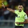 Abbattista designato per il big match di Serie B tra Crotone e Pordenone