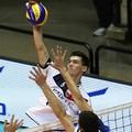 SuperLega Volley: Molfetta sconfitta 0-3 dalla Calzedonia Verona