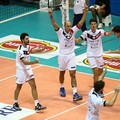Volley: Superlega, oggi Exprivia Neldiritto Molfetta - Revivre Milano