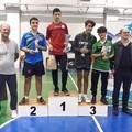 Giancadomenico Facchini vince, altro weekend d'oro per Tennistavolo l'Azzurro Molfetta
