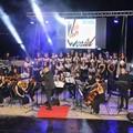 """L'orchestra  """"Fa Mi Fa Re """" si esibisce stasera a Molfetta"""