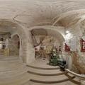 Molfetta e le sue neviere nella Fabbrica di San Domenico e nel centro antico