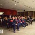 """""""Gran Galà dello Sport """": la città scopre e applaude i suoi campioni - LE FOTO"""