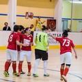 Makula, ad Altamura per i tre punti: le biancorosse incalzano Taranto e Melpignano
