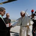 Il 2018 di Molfetta. Si fa la storia: Papa Francesco visita la città