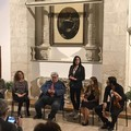 """Presentato a Molfetta l'album  """"Recital """" con il concerto del duo  """"Octo cordate """""""