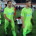 La Molfetta Calcio blinda la difesa con Greco, Capurso e Martinelli