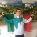 Il sogno di Enrico Tridente: il giovane atleta di Molfetta al Golden Gala