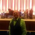 Renzo Arbore a Molfetta, tutto pronto per ospitare il grande evento live
