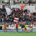 Molfetta Calcio, il sostegno della città intera per battere il Corato