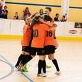 Nox Molfetta: tre gol al Leuca e secondo posto