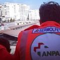 Sisma in Albania, i volontari di Molfetta a Durazzo