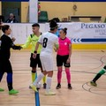 Coppa Puglia, la Nox Molfetta riposa e resta al comando del girone