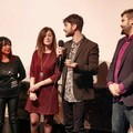 """Molfetta trionfa al  """"Roma Videoclip """" con i fratelli Bisceglie"""