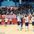 La Pallavolo Molfetta integrata nel prossimo campionato di Serie B