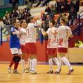 Femminile Molfetta in campo per la Coppa Italia