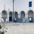 Biblioteca, Castriotta denuncia ritardi. Il Comune approva lavori di supplemento