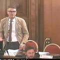 Giovanni Facchini alla guida della prima commissione permanente della Città Metropolitana
