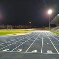 Il 25 settembre l'inaugurazione della nuova pista di atletica a Molfetta