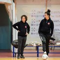 Alessandra de Bari è il nuovo allenatore della Nox Molfetta