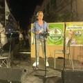 Annalisa Altomare: «Ascolteremo i cittadini: con me e con Emiliano in Regione»