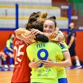 C'è il Fondi tra la Femminile Molfetta e la finale play-off per la Serie A
