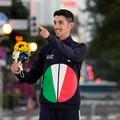 """Il campione olimpico Massimo Stano ospite della scuola  """"Pascoli """" ad ottobre"""