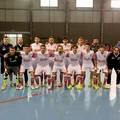Il PalaPoli riapre le porte al tifo per Aquile Molfetta-Catanzaro Futsal