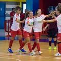 Femminile Molfetta: a Taranto la quarta vittoria consecutiva