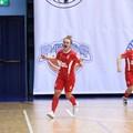 La Femminile Molfetta batte 4-2 il Futsal Irpinia