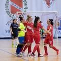 Femminile Molfetta: a Porto San Giorgio iniziano le Final Eight