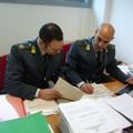 FC Bari, ispezione della Guardia di Finanza. La Procura muove accuse a Cosmo Giancaspro