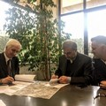 Nuovo porto, convenzione tra Comune di Molfetta e Anas