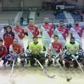 Torna l'Hockey da serie A a Molfetta: sabato biancorossi contro Vercelli