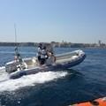 Nuovi pontili per il porto di Molfetta, in corso le ispezioni subacquee