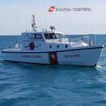 """""""Mare sicuro 2020 """": le indicazioni della Capitaneria di Porto per Molfetta"""