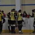 Una super Molfetta Hockey ferma la capolista