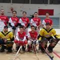 Molfetta Hockey: esordio con sconfitta per i giovani in serie B