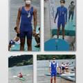 Lega Navale Molfetta ai campionati nazionale di canoa olimpica