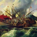 Quando i pirati sbarcarono sulle coste di Molfetta, una storia lunga secoli