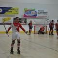 L'ASD Molfetta Hockey alla ricerca della vittoria scaccia crisi