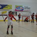 L'ASD Molfetta Hockey blinda la serie A2