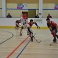 Molfetta Hockey, vittoria importante contro l'H. La Mela Modena